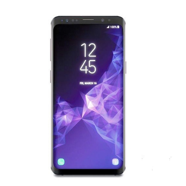 Original Mobile Samsung Galaxy S9 G960F Unlocked LTE Android Cell Phone 5.8″ 12MP 4G RAM 64G ROM Mobiles Accesories Smart Phones & Tablets Smartphones
