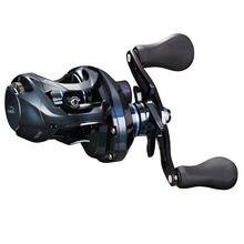 Рыболовная катушка 11 bb baitcast 1500s колеса 72: 1 высокоскоростное