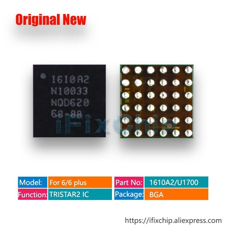 20pcs/lot CBTL1610A2UK U1700 36pins U2 USB charger ic for iphone 6 6plus