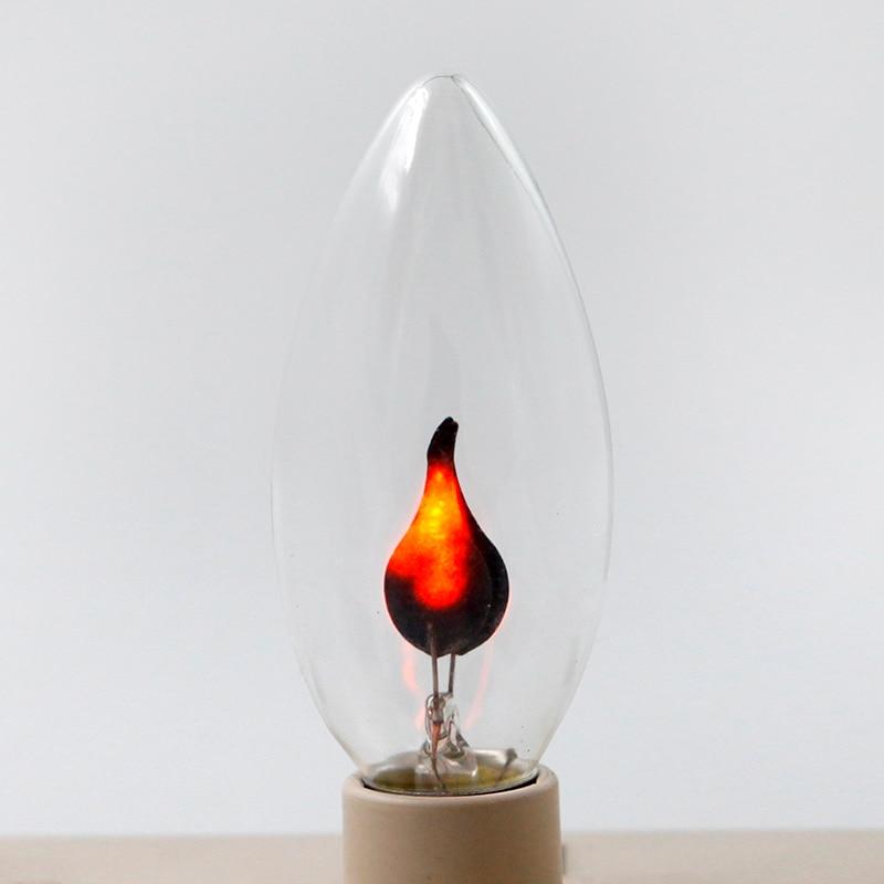 candle E14 2