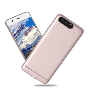 A1 6000mAh Silm Aluminum Battery Charger Case For Xiaomi Mi 6 5 5S 5C 8 5X A1 Power Bank External Battery Charging cover(China)