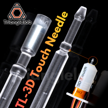 trianglelab 3D TOUCH SENSOR Replacement needle replacement parts Only supports and Dfroce sensors - discount item  5% OFF Office Electronics