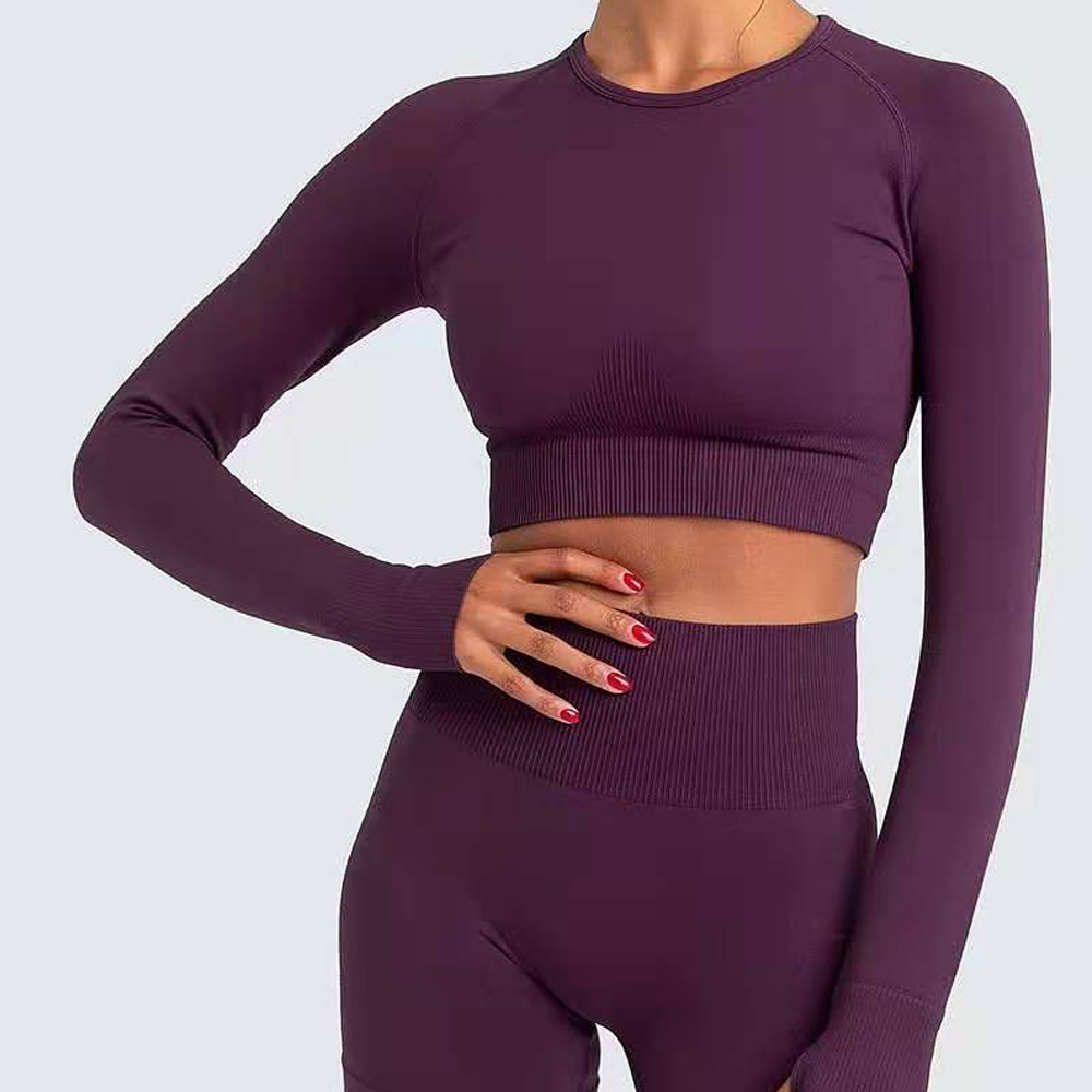 Yoga & Workout Set for Women Womens Clothing Tracksuits