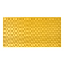 Honeycomb Beeswax Foundation Frame Substrate Honey Comb Nest Base Pp Plastic