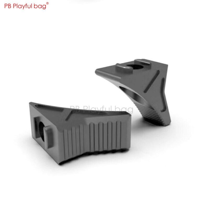 Playful Bag Outdoor AEROKNOX Hand Stopper Water Bullet Toy Accessory MK8 MK16 Handguard MLOK System QE41