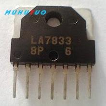 5 шт la7833 чип с прямым подключением zip 7 tv airfield scan