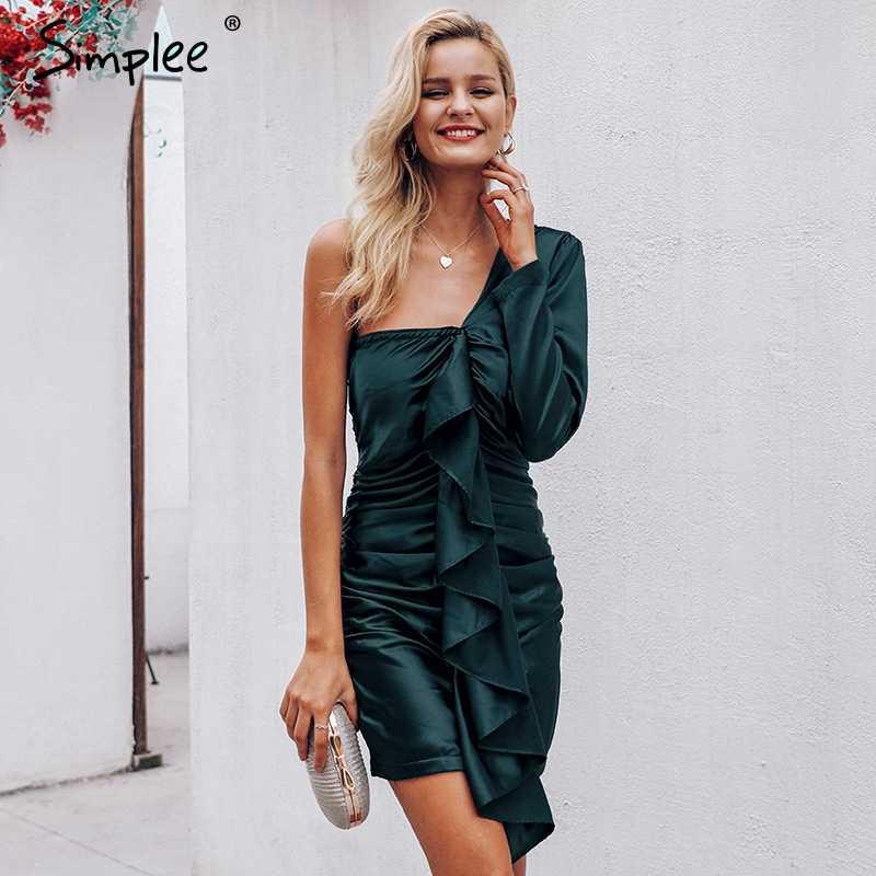Simplee ремень сетки блестки элегантное платье Макси спинки кружево Длинные вечерние платья халат femme Осень Зима Леди сексуальное платье