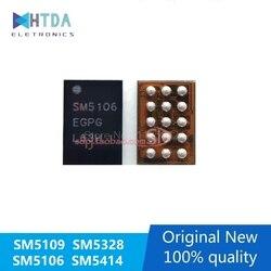 2 шт./лот SM5106 5414 SM5109 5328 Дисплей IC в наличии
