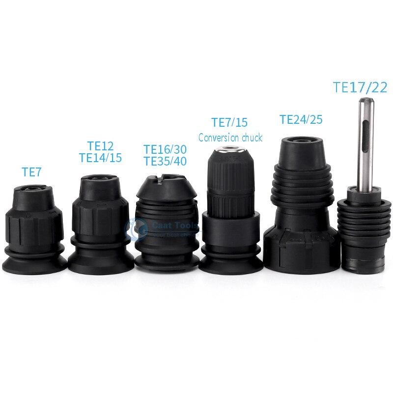 New Rotary Hammer Drills CHUCK Adapter For Hilti TE16 TE30 TE35 TE40 Replace