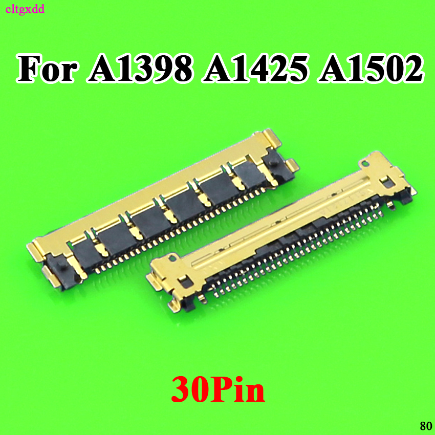 """NEW LCD LED LVDS Cable Connector for Apple Macbook Pro A1398 15/"""" Retina 2012"""