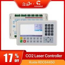 Контроллер Ruida RDC6445 RDC6445G для лазерного гравировального станка Co2 обновление RDC6442 RDC6442G