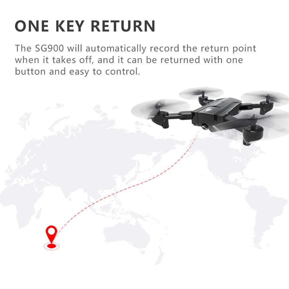 Rc States Quadcopter Hubsan