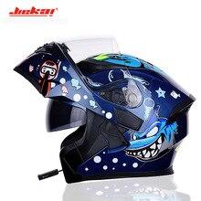4 계절 오토바이 블루투스 헤드셋 헤드 기어 헬멧 모토 더블 바이저 플립 업 헬멧 레이싱 투구 Capacete Casco dot