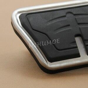 Image 4 - Para 2019 2020 bmw x5 x7 g05 g07 acelerador de freio pedal morto almofada capa acessórios