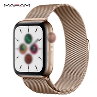 MAFAM IWO 12 pro Smartwatch Activity Tracker ECG Heart Rate Monitor Bluetooth Smart wearable Device For apple android ios