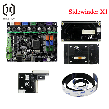 2020! Suitable for Artillery 3D printer Sidewinder X1 and Genius motherboard PCB board kit - discount item  10% OFF Office Electronics