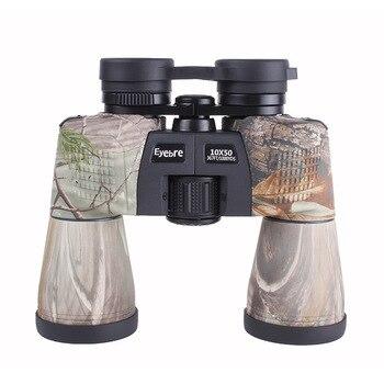 HD Binoculars High-End Handheld Telescope Camouflage High Magnification Binoculars Outdoor Travel Viewing Mirror Telescope