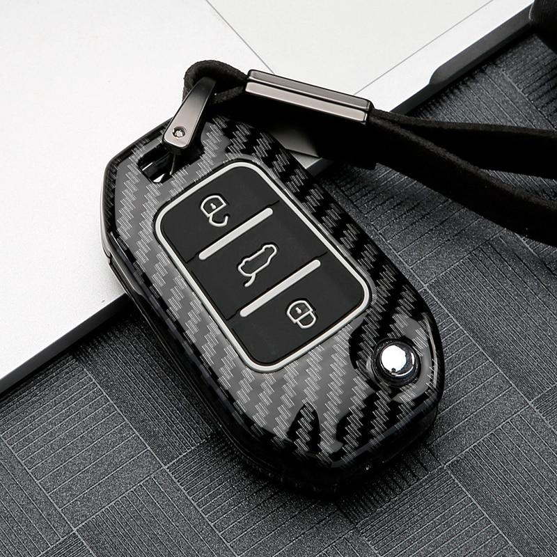 Новая горячая распродажа цинковый сплав + силиконовый чехол для ключей от машины крышка брелок для Peugeot 301 308 308S 408 2008 3008 4008 5008 208 508 2008
