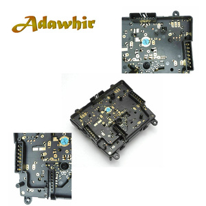 Image 4 - New Power Window Switch 1638206610 for mercedes ml w163 ml320 1998 2002 1998 1999 A 1638206610 A1638206610