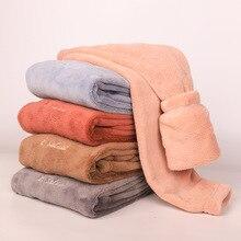 Новинка года; теплые фланелевые брюки для мальчиков и девочек; Осенняя детская повседневная одежда; длинные брюки; брюки для мамы и детей; рождественские Брюки для девочек