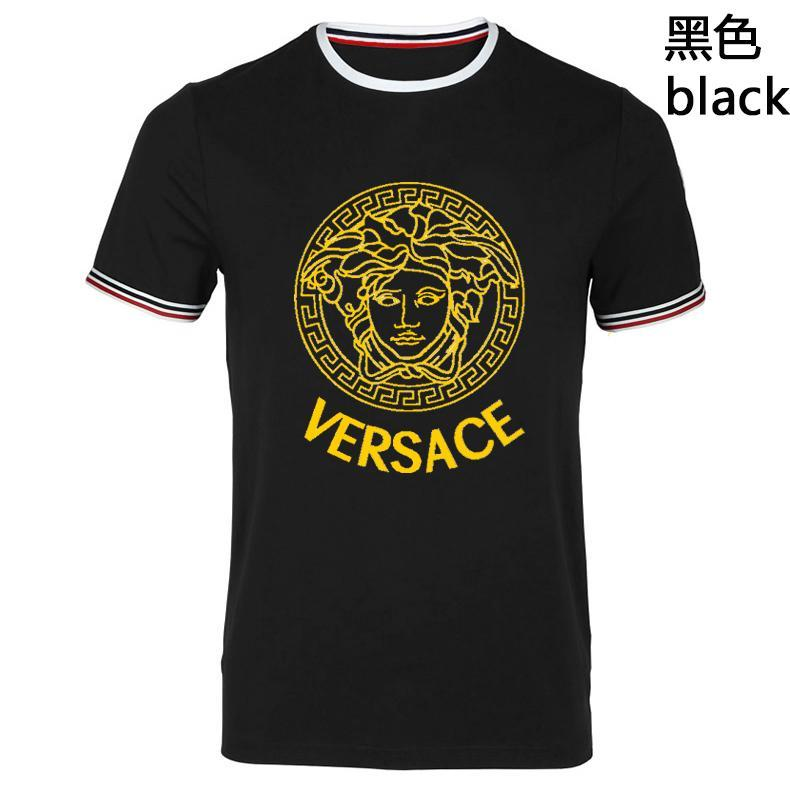 2020 Funny Tee Cute T Shirts Homme  Men Casual Short Sleeves Cotton Tops Cool Tshirt Summer Jersey Costume T-shirt 659 Orders