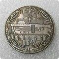 1945 deutsch Gedenk Kopie Münze