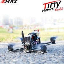 EMAX Tinyhawk Freestyle 115mm 2.5inch F4 5A ESC FPV Racing RC Drone BN