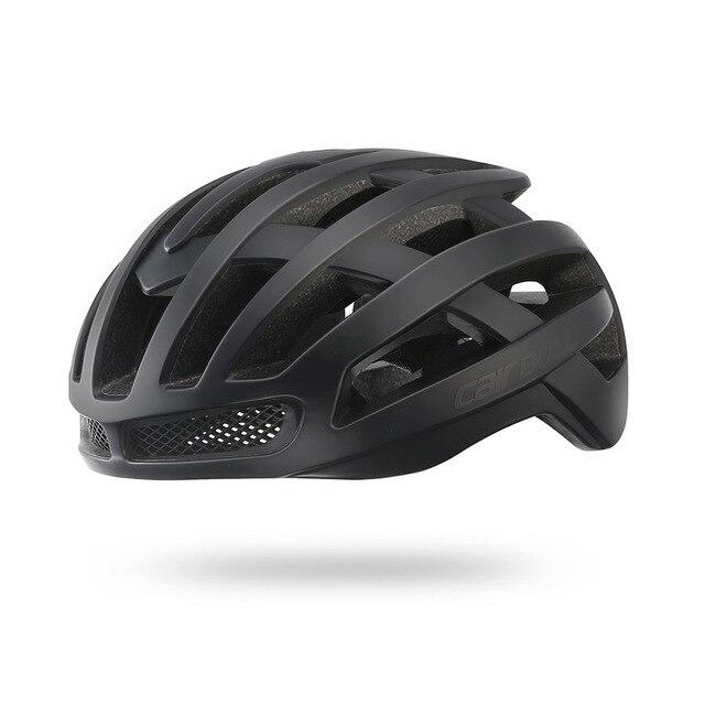 Ultraleve velopro mtb bicicleta de estrada capacetes casco ciclismo respirável boné equitação capacete bmx velocidade competição segurança casque 3
