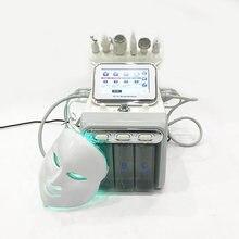 7 in 1 Skin Rejuvenation Hydro Dermabrasion diamond microdermabrasion Machine water hydrodermabrasion aqua feel facial device
