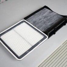Filtro de aire + filtro de cabina para Subaru xv Legacy Outback Impreza