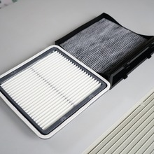 air filter + cabin filter for Subaru xv Legacy Outback Impreza