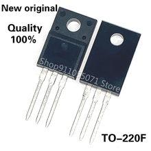 10 PÇS/LOTE 2SK3567 K3567 TO-220F 600V 3.5A Novo ponto de venda quente