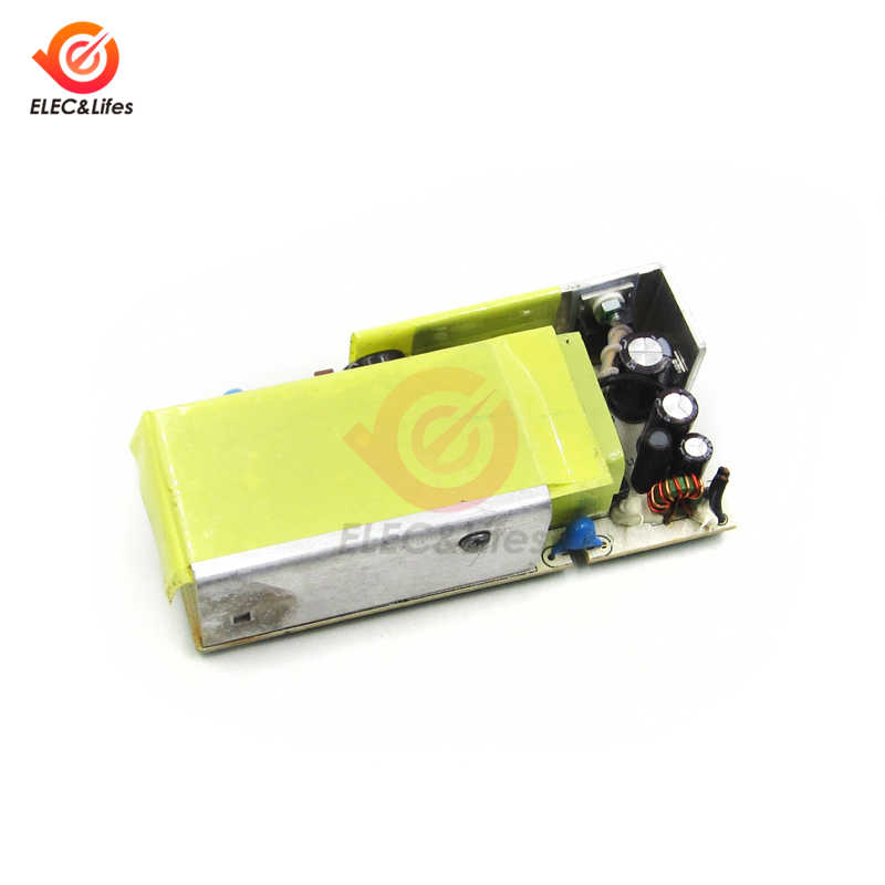 5000MA AC-DC 12V 5A Switching Power Supply Module for Replace/Repair LCD Display Switch Power Supply Bare Board Monitor Module