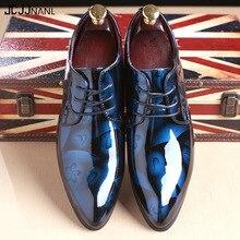 Leder Schuhe Danc Männliche Flache Sneaker Britischen Männer Schuhe Kleid Vogue Große Yards Leder Schuhe Für Männer Top Formale Bankett