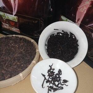 Image 2 - 250g أسود Oolong Tikuanyin فقدان الوزن الشاي متفوقة الشاي الصيني الاسود التعادل الأخضر كوان يين الشاي فضفاضة الوزن الصين الغذاء الأخضر