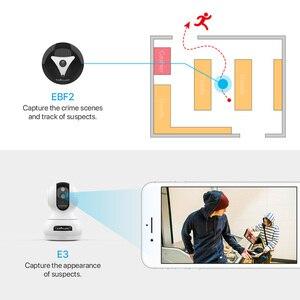 Image 3 - Ebitcam Security Camera System 5MP Panoramic Camera Wireless Security Cameras System AI 4MP IP Cameras Surveillance Kits Pro