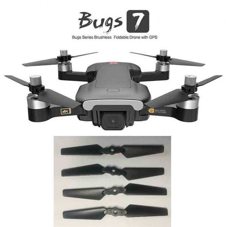 MJX B7 RC Drone Spare Parts Paddle Blade