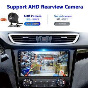 Image 3 - 2 דין 8 core אנדרואיד 10 רכב רדיו האוטומטי למאזדה CX 7 CX7 CX 7 2008 2009 2010 2015 ניווט GPS DVD מולטימדיה נגן