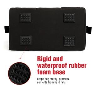 """Image 3 - WORKPRO 14 """"กระเป๋ากันน้ำฐานเครื่องมือเก็บกระเป๋ากระเป๋าถือกระเป๋าจัดส่งฟรี"""