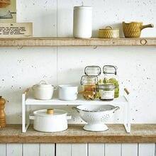 Кухонные стеллажи полка для хранения тарелок емкость приправ