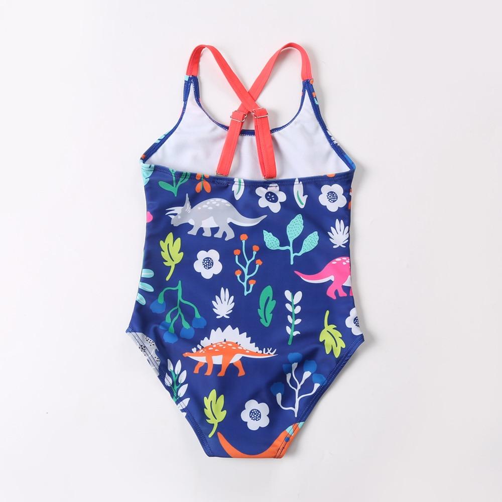 INS KID'S Swimwear GIRL'S Cute Baby BABY'S Bathing Suit Princess South Korea Girls Big Boy Swimwear Parent And Child