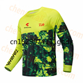 2020 DAIWA одежда для рыбалки Мужская ультратонкая Солнцезащитная одежда с длинным рукавом анти-УФ дышащее пальто летняя рыболовная рубашка Ра...