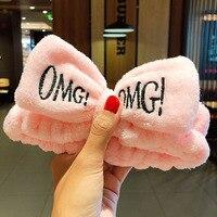 pink OMG
