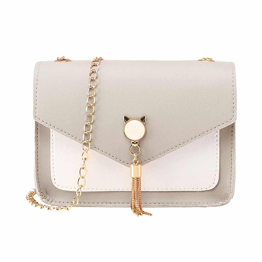 Bolso bandolera para mujer, bolso bandolera, bolso cuadrado pequeño, bolso de hombro para mujer
