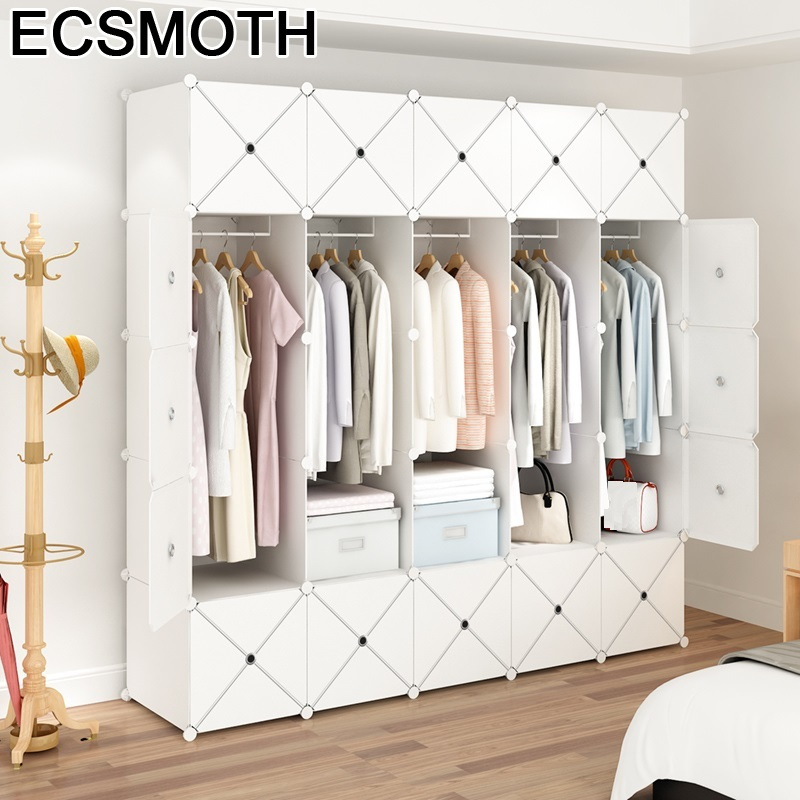Storage Armadio Guardaroba Armoire De Rangement Mobili Ropero Meble Szafa Bedroom Furniture font b Closet b