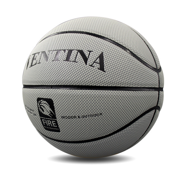 Details about  /Official Size 7 High Quality Hygroscopic PU Leather Outdoor Indoor Basketball