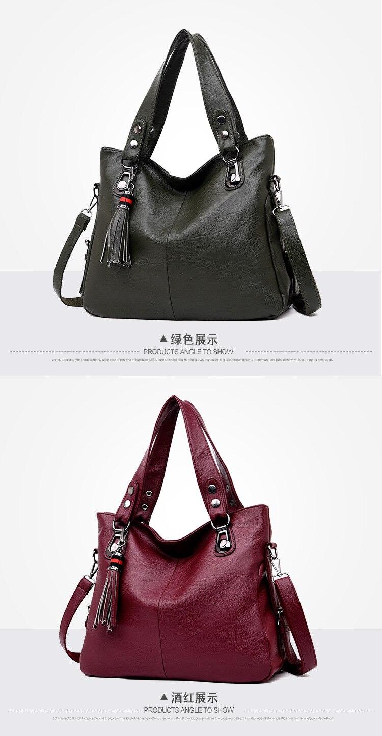sacos bolsas designer macio couro genuíno hobos