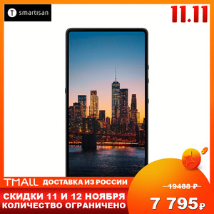 Смартфон Smartisan U3 4+128 GB экран 5,99