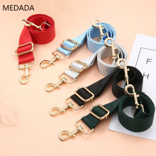 MEDADA New Fashion Bag Handbag Belt wide strap for bag Shoulder Bag Strap Replacement  Accessory Bag Part  Belt For Bags shoulde