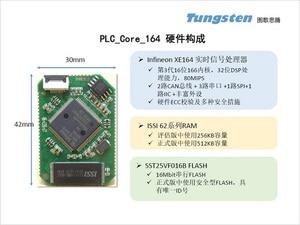 Image 4 - Core Board of PLC Core 164 Codesys Controller